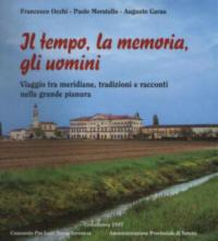 libro:  il tempo, la memoria, gli uomini